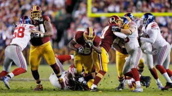 Redskins Win Puts Them Back In Playoff Mix