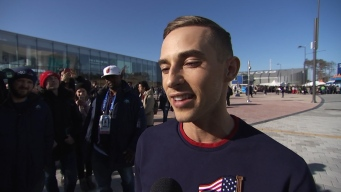 Adam Rippon: 'My Life Will Change So Much'