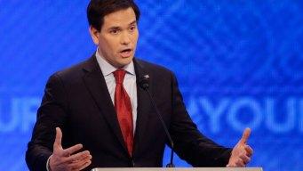 GOP Debate in NH: Christie vs. Rubio, More Top Moments