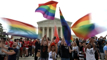 Teen Suicide Attempts Fell as Same-Sex Marriage Became Legal