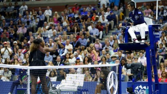 Williams Loses Game for Arguing During US Open Loss to Osaka