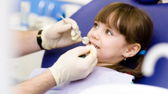 Kids Can Get Free Dental Care Friday