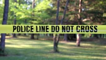 Body of Man Found in Maryland Pond