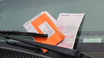 DC Drivers Paid $61.5M for Parking Tickets Last Year: AAA