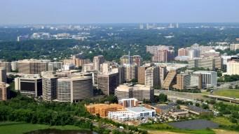 Amazon in 'Advanced Talks' to Build HQ2 in Virginia: Report