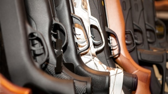 Prince George's County Offers Up to $175 for Gun Trade-Ins