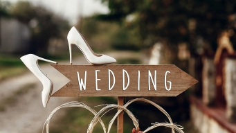 Free Wedding: Va. Vendors Hold Contest for Military Couples