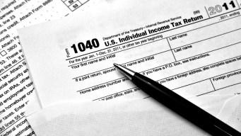 Va. Woman Sentenced for Tax Fraud