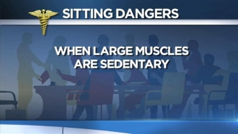 The Dangers of Sitting Too Long