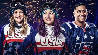 Watch the 2018 Winter Paralympics