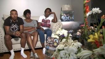 Family Copes After Aspiring Teen Rapper Fatally Shot