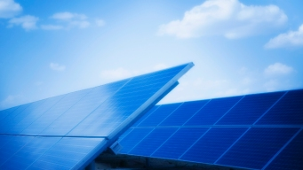 Solar Power Helps Monitor Carbon Fuels
