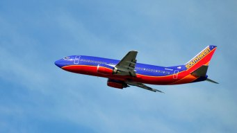 Flights Delayed Nationwide After Southwest Airlines Computer Glitch