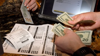 Who Will Referee Billion-Dollar Sports Betting Industry?