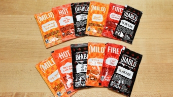 Snowbound Oregon Man Ate Taco Sauce Packets, Survived 5 Days