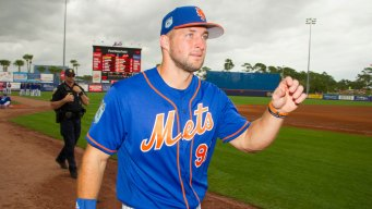 Woman Claiming Relationship With Tim Tebow Arrested