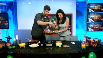 Dishing Up Tasty Eats for Cinco de Mayo