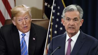 Trump Hits the Fed, Again: Tightening Hurts All We Have Done