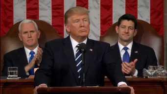 Trump Adds Confusion to Government Shutdown Concern