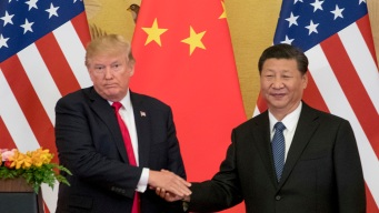 It's Not Just China: Trump Trade War Rages on Several Fronts