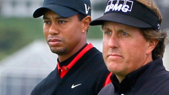 Nine Who Can Win the U.S. Open (Besides Tiger)