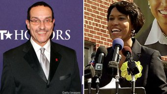 Bowser, Gray in a Dead Heat, New Poll Shows