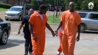 Inmates Break Out of Jail and Then Break Back In