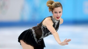 Ashley Wagner: I'm in a Great Spot