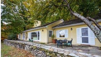 JFK's Historic Middleburg Estate on Market for $10.9M