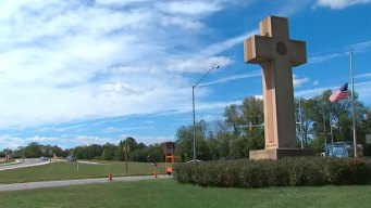 High Court Deciding Fate of Cross-Shaped Maryland Memorial