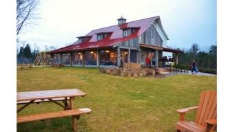 Wine Wednesdays: The Winery at Bull Run