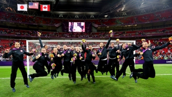 U.S. Women's Soccer Team Ponders Future After Gold