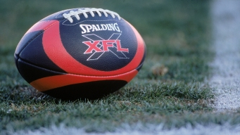 DC Is Getting One of the First XFL Teams in 2020