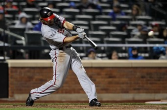 D.C. Bar Offers Shots For Jayson Werth Shots