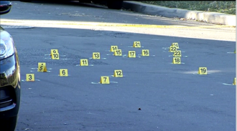 Man Shot, Killed in NE DC Early Sunday