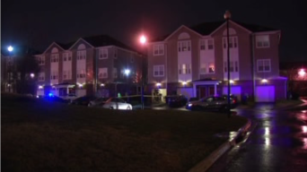 Police: MD Child Hurt After Neighbor Shot Him Accidentally