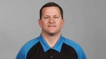 Redskins Hire Barry as Defensive Coordinator