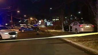 AU Student Carjacked at Gunpoint Near National Cathedral