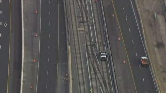 An Aerial Look at a Potential Silver Line Problem