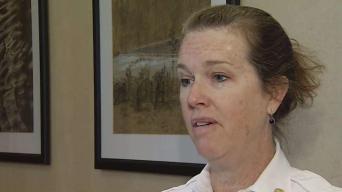 Firefighter Says Fairfax County Dept. Created Hostile Environment