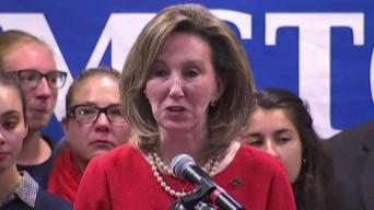 Comstock Concedes in Virginia's 10th US House District