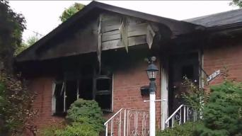 Hoarding Contributed to Deadly Fire