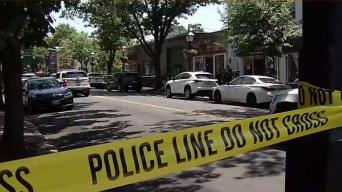 Man Found Dead at Bloody Scene in Old Town Alexandria