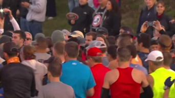 Marine Corps Marathon Organizers Evaluating Security