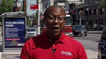 Metro Blames Bus Delays on Labor Action