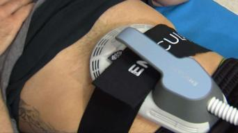 New FDA-Approved Treatment Could Build Muscle, Burn Fat