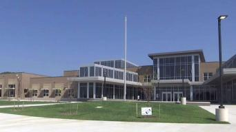 New Middle School Opens in Loudoun County
