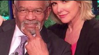 News4 Wendy Rieger Remembers Jim Vance's Power, Impact