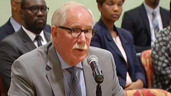 PGCPS CEO Answers to State Delegates in Heated Meeting
