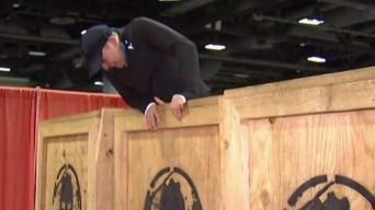Popular Spartan Course Comes Back to Health Expo